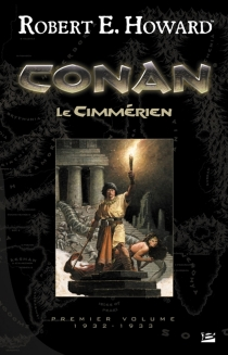 Conan - Robert Ervin Howard