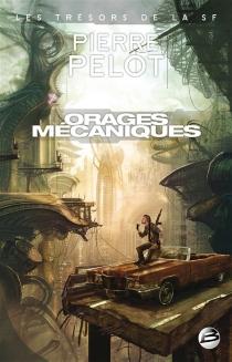 Orages mécaniques - PierrePelot