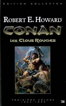 Conan - Robert ErvinHoward