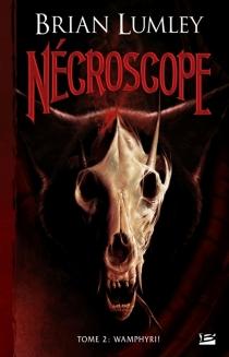 Nécroscope - BrianLumley
