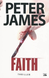 Faith - Peter James