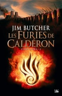 Codex Aléra - JimButcher