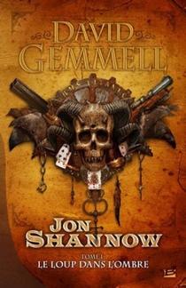 Jon Shannow - DavidGemmell