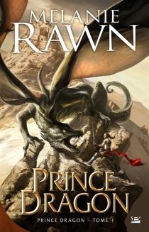 Prince dragon - MelanieRawn