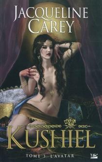 Kushiel - JacquelineCarey