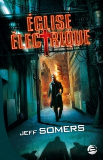 Eglise électrique - JeffSomers