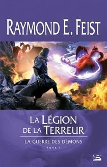 La guerre des démons - Raymond EliasFeist