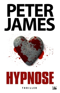 Hypnose - Peter James