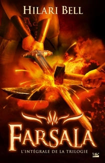 Farsala : l'intégrale de la trilogie - HilariBell