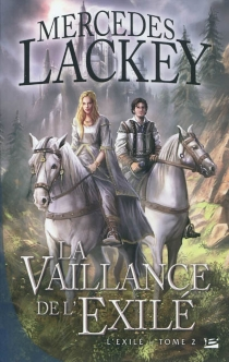 L'exilé - Mercedes Lackey