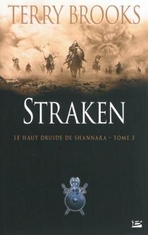 Le haut druide de Shannara - TerryBrooks