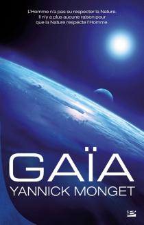 Gaïa - YannickMonget