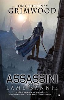 Assassini - Jon CourtenayGrimwood