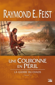La guerre du chaos - Raymond EliasFeist