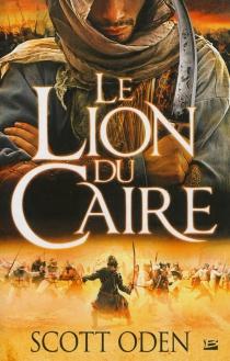 Le lion du Caire - ScottOden