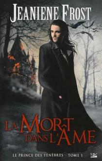 Le prince des ténèbres - JeanieneFrost