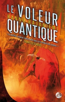 Le voleur quantique - HannuRajaniemi