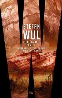 L'intégrale   Volume 2 - StefanWul