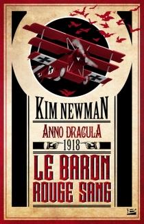 Anno Dracula - KimNewman