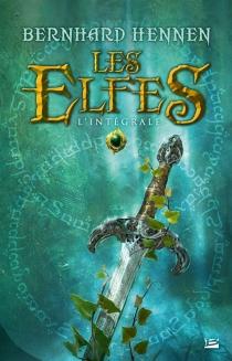Les elfes : l'intégrale - BernhardHennen