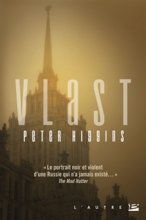 Vlast - Peter Higgins