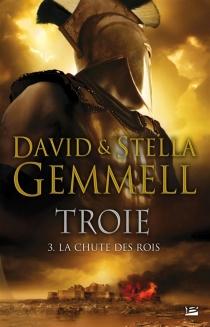 Troie - StellaGemmell