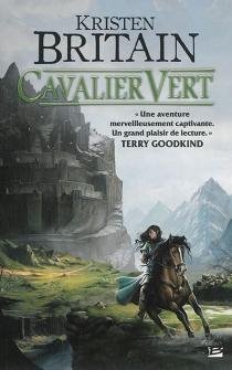 Cavalier vert - KristenBritain