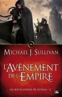 Les révélations de Riyria - Michael J.Sullivan