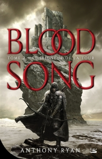 Blood song - Anthony Ryan