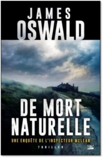 De mort naturelle - JamesOswald