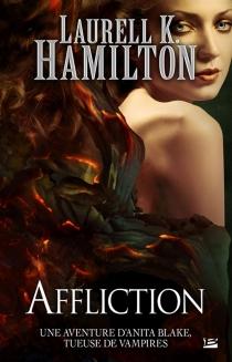 Une aventure d'Anita Blake, tueuse de vampires - Laurell K.Hamilton