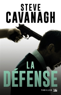 La défense - SteveCavanagh