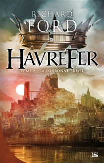 Havrefer - Richard Ford