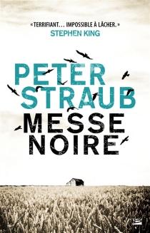 Messe noire - PeterStraub