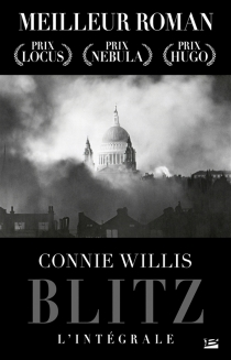 Blitz, l'intégrale - ConnieWillis