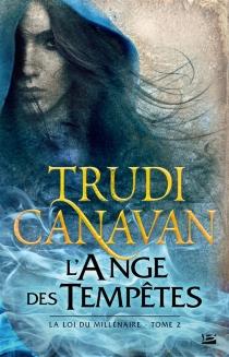 La loi du millénaire - TrudiCanavan