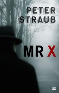 Mr X - PeterStraub