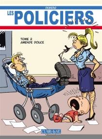 Les policiers - Deberg