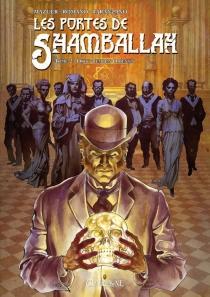 Les portes de Shamballah - AxelMazuer
