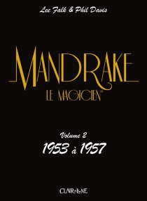 Mandrake le magicien : anthologie - PhilDavis