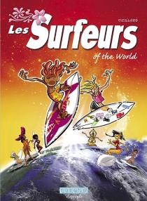 Les surfeurs - BenoîtVieillard