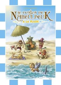 Naheulbeuk à la plage - JohnLang