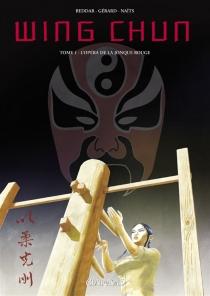 Wing Chun - DidierBeddar