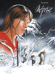 Méprise - ClaireBigard