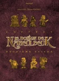 Le donjon de Naheulbeuk : deuxième saison - JohnLang
