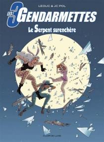 Les 3 gendarmettes - BenjaminLeduc
