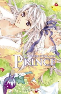 Un baiser pour mon prince - Hee-EunKim
