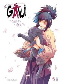 Gaki - Cancellieri
