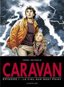 Caravan - RobertoDe Angelis