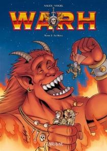 Warh - Nalex